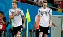 ¡No les tenemos miedo! Selección Peruana no se achica ante los alemanes