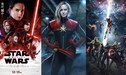 Netflix: el streaming de Disney será más barato y tendrá todas las cintas de Marvel