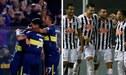 Boca Juniors vs Libertad EN VIVO ONLINE: 'Xeneizes' ganan 2-1 en la Copa Libertadores