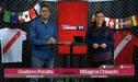 ¿Claudio Pizarro está molesto con Ricardo Gareca? - Líbero TV