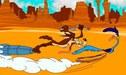 Looney Tunes regresará al cine con la película Coyote vs Acme [VIDEO]
