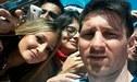 "Hincha argentina a Lionel Messi: ""Pecho frío"" [VIDEO]"