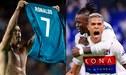 Cristiano Ronaldo ya tiene sucesor en el Real Madrid, y no es Marco Asensio