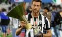 Claudio Marchisio, pretendido por 5 clubes 'top' de Europa