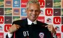 Selección de Chile da a conocer su lista de convocados para amistosos con dos grandes ausencias