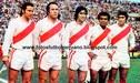"""El día que la Selección Peruana enmudeció la """"Bombonera"""" [VIDEO]"""