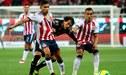Chivas de Guadalajara vs. Pachuca EN VIVO: chocan por fecha 8 de la Liga MX