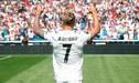 Mariano fue presentado a lo grande por el Real Madrid ¡Llevará la '7'! [VIDEO]