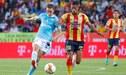 Con Sandoval y Ávila, Morelia cayó 4-1 ante Querétaro por Liga MX
