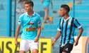 Santiago Rebagliati deja Sporting Cristal para ir al fútbol español