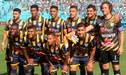 Sport Rosario se sigue reforzando de cara al Torneo Clausura