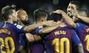 Barcelona vs Huesca EN VIVO por DirecTV: partidazo por la fecha 3 de la Liga Santander