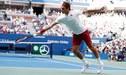 Roger Federer explicó cómo realizó el 'punto del año' en el US Open 2018