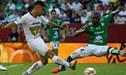 Con Pedro Aquino, León cayó 2-1 ante Pumas por Liga MX [VIDEO]