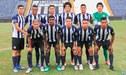 ¡Goleada de escándalo! Alianza Lima aplastó 10 a 0 Sport Rosario en el Torneo de Reserva