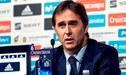 ¡Lo dijo! Julen Lopetegui reveló quien será el nuevo goleador del Real Madrid