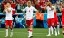 Selección de Dinamarca se niega a jugar sus partidos de la UEFA Nations League