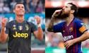 Estas serían las medias oficiales del Barcelona y la Juventus en el FIFA 19 [VIDEO]