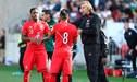 Ricardo Gareca alista oncena renovada en la Selección Peruana