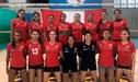 Selección juvenil de vóleibol lista para participar en Final Four U20