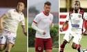 Universitario: Germán Denis, Lavandeira y Alberto Rodríguez serán titulares ante UTC
