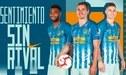 Atlético de Madrid y el dios Neptuno se unen para hacer una nueva camiseta [VIDEO]