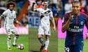 Se filtra algunos de los jugadores 5 estrellas en el FIFA 19