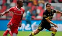 Morelia vs Alebrijes EN VIVO con Irven Ávila en la cuarta fecha de la Copa MX