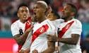 Selección Peruana arranca su camino hacia Qatar 2022