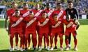 Selección Peruana presenta hoy su nueva camiseta