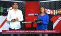 ¿Gareca cambia su once para enfrentar a Holanda? - Líbero TV