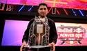 El peruano Alezz B es el campeón de Red Bull Player One