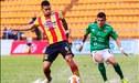 Con Irven Ávila, Morelia empató 1-1 ante Alebrijes por la Copa MX [VIDEO]