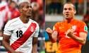 Perú vs Holanda EN VIVO vía Movistar Deportes: horarios, canales y transmisión del amistoso FIFA [GUÍA TV]