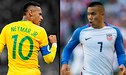 Brasil vs Estados Unidos EN VIVO: Partido amistoso internacional [FECHA FIFA]