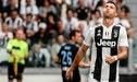 Cristiano Ronaldo y otros cracks le declaran la guerra al EA Sports por las valoraciones del FIFA 19 [VIDEO]