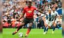 Paul Pogba reveló detalles sobre su futuro... ¿Se queda en United?