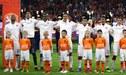 Selección Peruana: A pasar la página y pensar en el partido del domingo ante Alemania