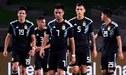Argentina goleó 3-0 a Guatemala en partido amistoso en Los Angeles [RESUMEN Y GOLES]