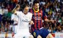 Barcelona vs Real Madrid: Clásico español ya tiene fecha y hora