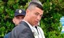 Cristiano Ronaldo gana más que la mitad de equipos de la Serie A