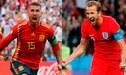 España vs Inglaterra EN VIVO en la fecha 1 de la Liga de Naciones de la UEFA