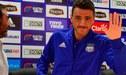 Mariano Soso y su insólita manera de ser noticia en la Liga ecuatoriana