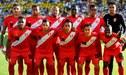 ¡Oficial! Selección Peruana cerró amistoso con Estados Unidos para octubre