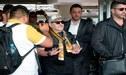 Diego Armando Maradona prometió dar todo en México [VIDEO]