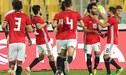 Mohamed Salah brilló en la goleada de Egipto por 6-0 sobre Níger [VIDEO]