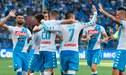 El Real Madrid se fija en una de las figuras del Napoli