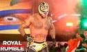 Rey Mysterio confesó cuándo volverá a la WWE