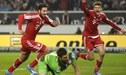 Bayern Múnich 'calienta' el Perú vs Alemania con los mejores goles de Claudio Pizarro [VIDEO]