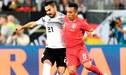 ¿Perdió la magia? Christian Cueva no tuvo un buen rendimiento ante Holanda y Alemania